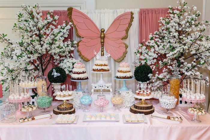 Birthday Decoration Ideas 2