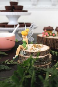 Birthday Themes for Girls Fairy Land