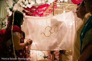Gujarati Wedding Rituals - Antarpaat