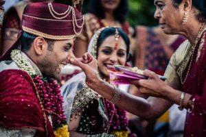 Gujarati Wedding Rituals - Jaan