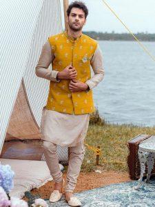 Sangeet Outfits _ Zardozi