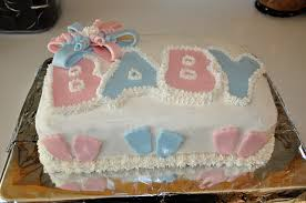 Baby Shower Cake Ideas- Baby 2