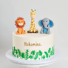 Baby Shower Cake Ideas- Elephant