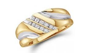 Engagement Ring Designs for Male -1