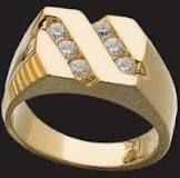 Engagement Ring Designs for Male - 16