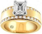 Engagement Ring Designs for Male -3