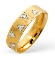 Engagement Ring Designs for Male - 4