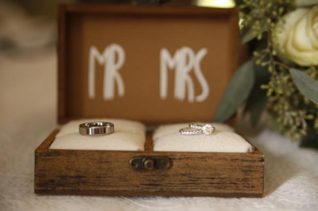 Eternity Band Bride Gift Ideas