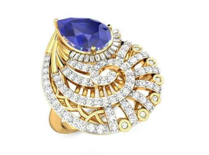 Gemstone Rings for Women