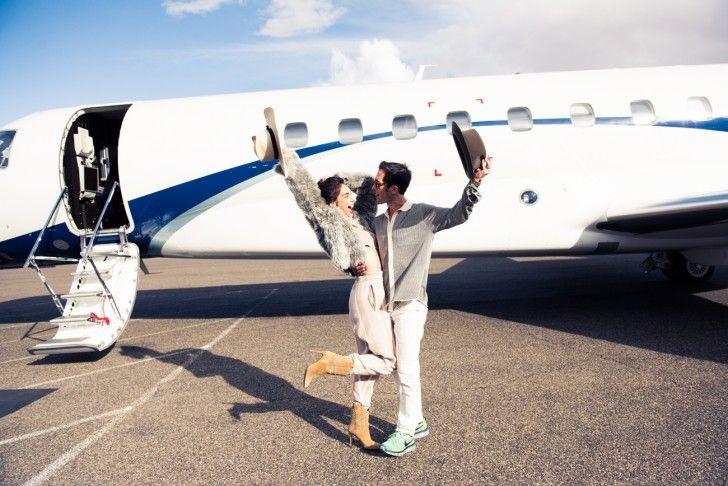 Honeymoon Air Tickets