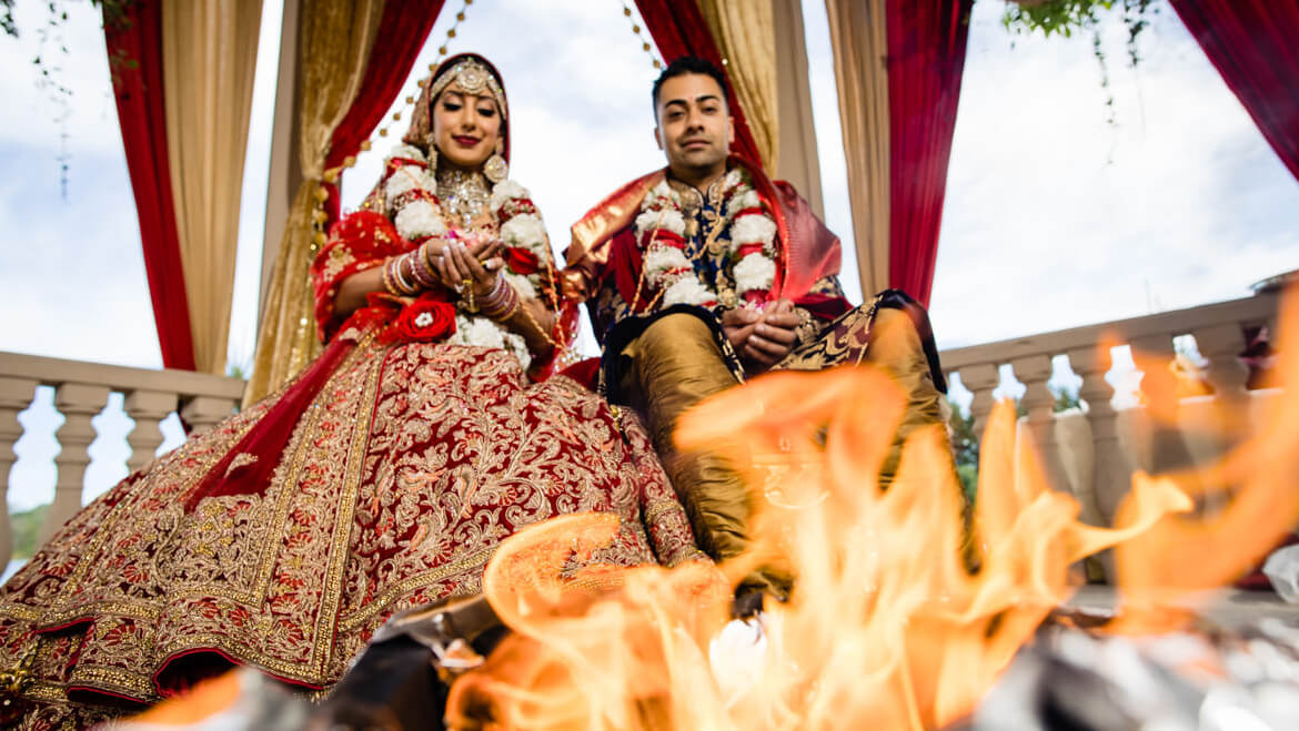 Know about the Wedding Rituals
