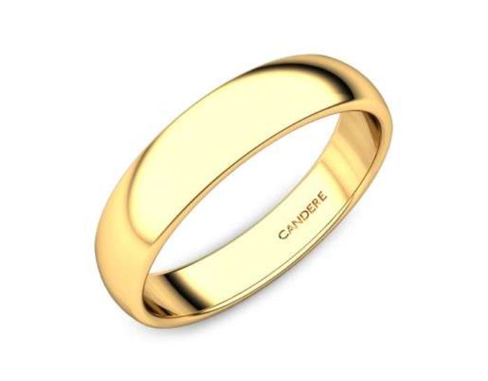 Simple Unique Engagement Rings