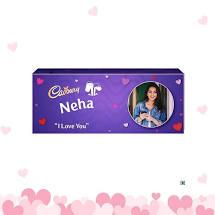 Valentine's Day Gifts - Cadbury SIlk