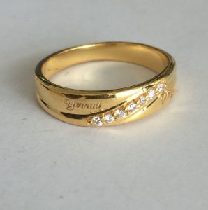Engagement Ring Designs for Male - 18