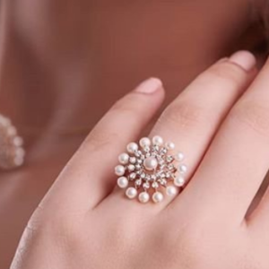 Cocktail Ring Designs