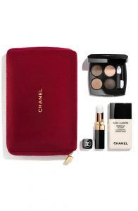 Chanel Cosmetic Kit