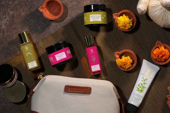 Decadent spa collection