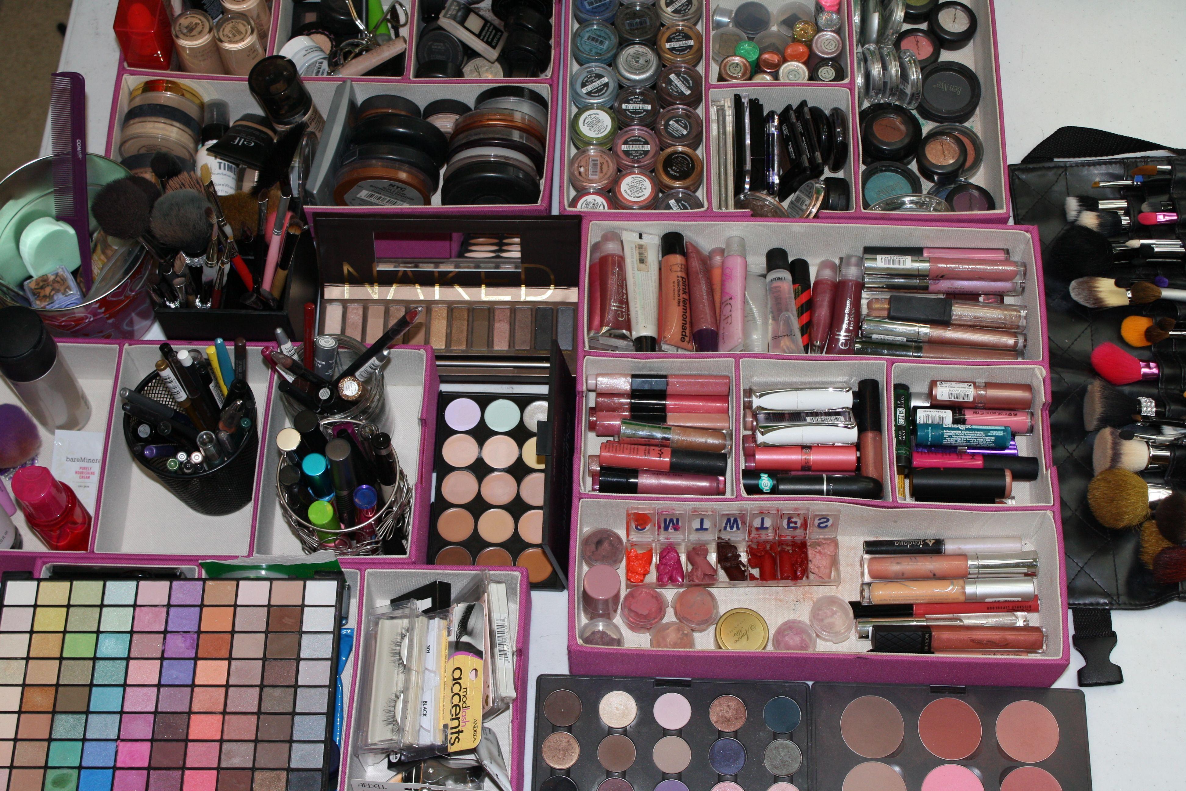 Full Makeup Kit Nykaa
