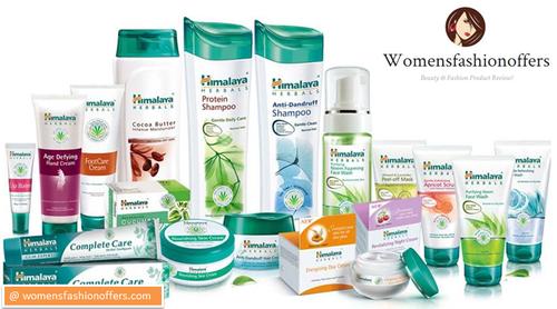 Himalaya Cosmetic Kit