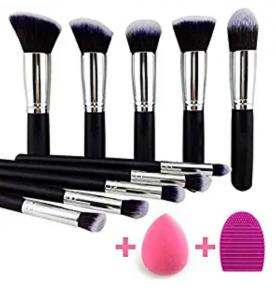 Kylie' set of brushes