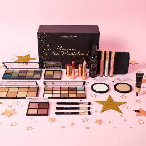 Makeup Revolution Cosmetic Kit