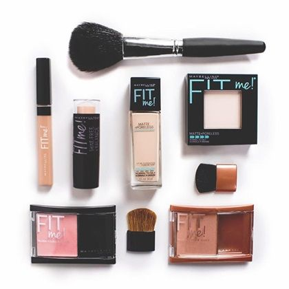 Maybelline Cosmetic Kit