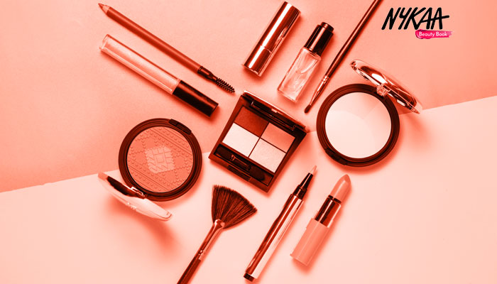 Nykaa Brand Cosmetic Kit