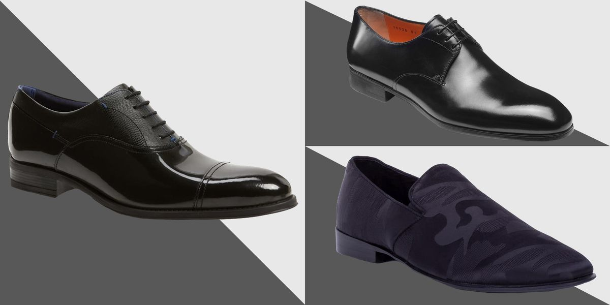 Bookmark these 20 Velvet Shoes Idea for Groom and Groomsman in 2021