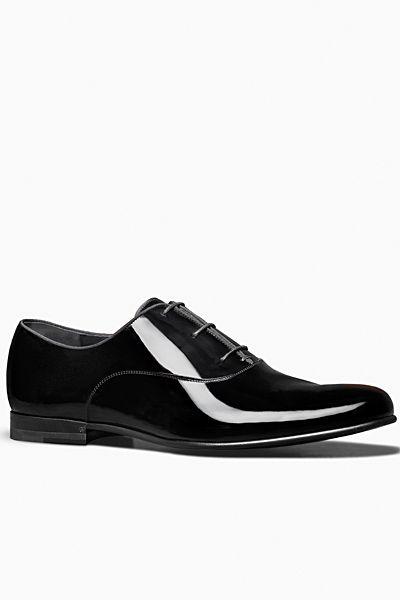 mens tuxedo shoes