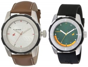 Fastrack Couple Watches