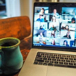 Organize Everything on Group Video Call