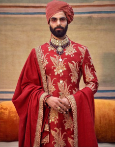 Sabyasachi Jewelry Collection 2021