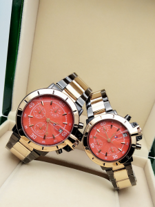 Tommy Hilfiger Couple Watches