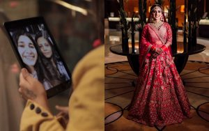 Virtual Wedding Online Dress