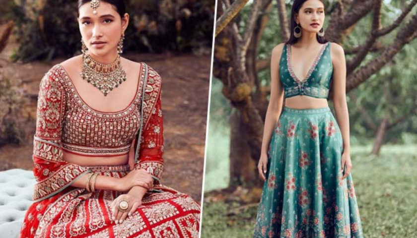 anita dongre latest collection