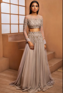 Trending Bridal Blouse Designs for this Wedding Season of 2021
