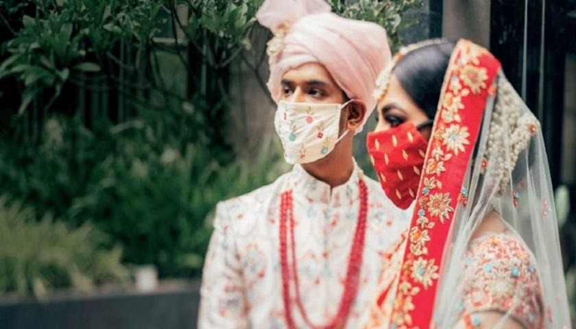 25 people wedding featured image