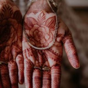 wedding mangalsutra design