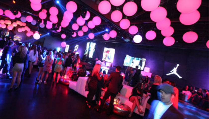 product launch party ideas