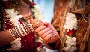 jain wedding rituals