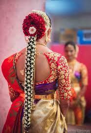 Wedding Gajra