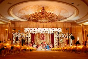 tent decoration for wedding
