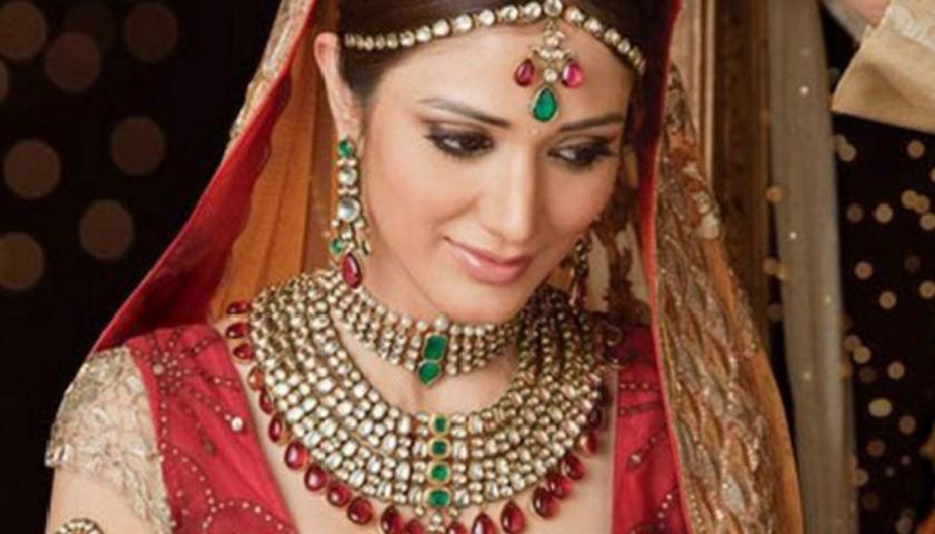 Jewellery List