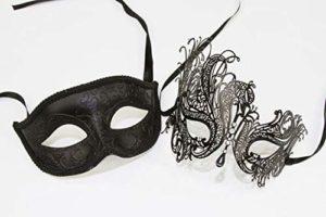 masquerade theme party