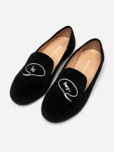 black embroidered conversation starters for groom shoes for sherwani