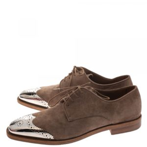 brogues for groom shoes for sherwani