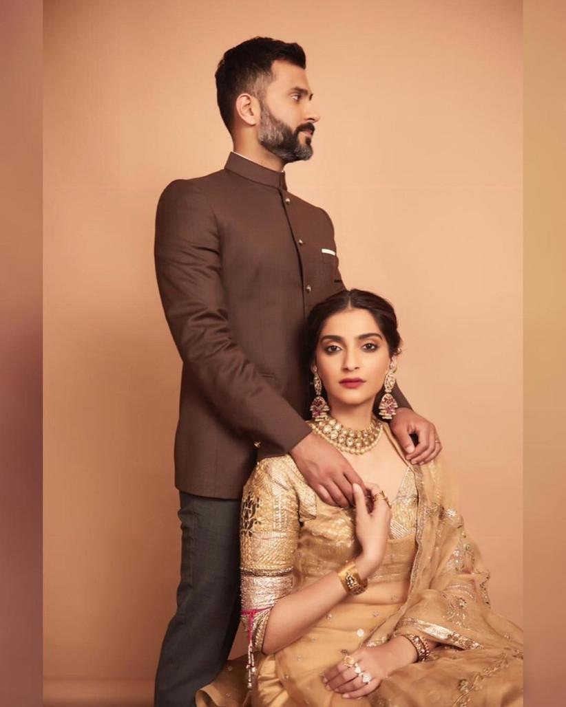 sleek Jodhpuri Suits for Wedding